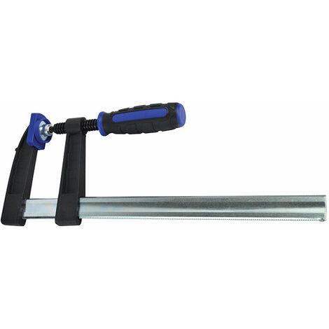 Faithfull FAIFC250270 F Clamp Capacity 250mm