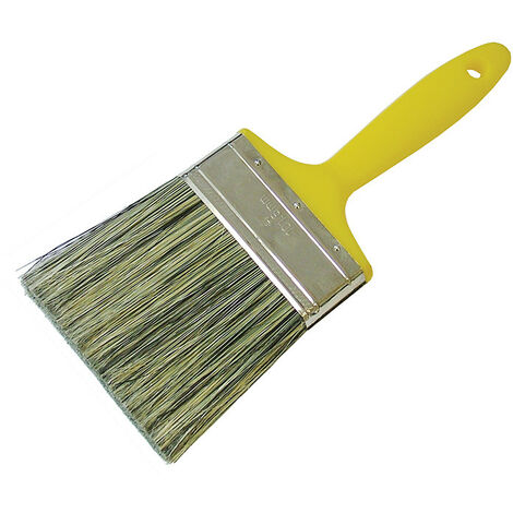 Faithfull FAIPBMAS Masonry Brush 100mm (4in)