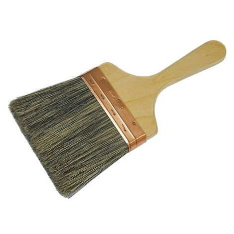 Faithfull FAIPBWALL5 Wall Brush 127mm (5in)