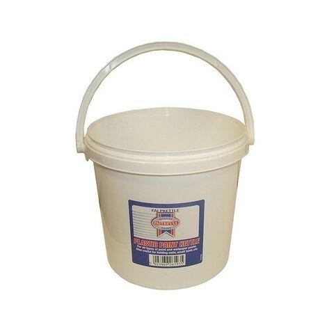 Faithfull FAIPKETTLE Paint Kettle Plastic 2.5 Litres.