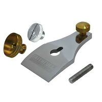 Faithfull FAIPLANE4LV Lever Cap, Adjuster Nut & Screws for No 4 & 5 Planes