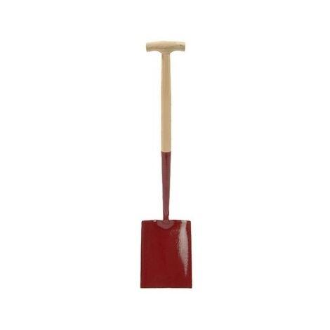 Faithfull FAISS000T Solid Socket Shovel T Handle 000