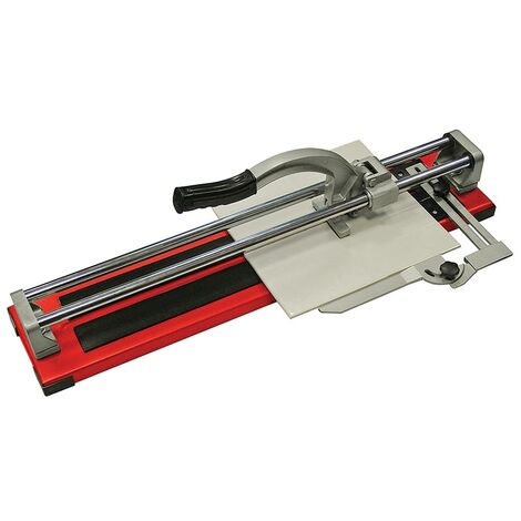 Faithfull FAITLCUT600 Professional Tile Cutter 600mm