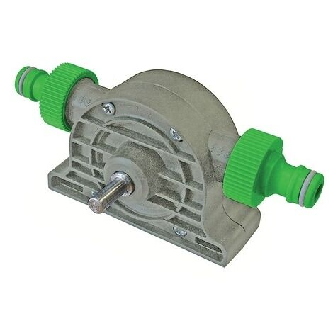Faithfull FAIWPUMP Water Pump Attachment 1800 L/H