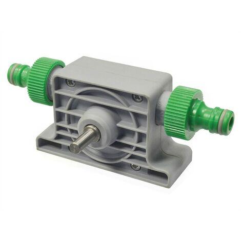 "main image of ""Faithfull FAIWPUMP Water Pump Attachment 660 Litre / Hour Drill Powered Pump"""