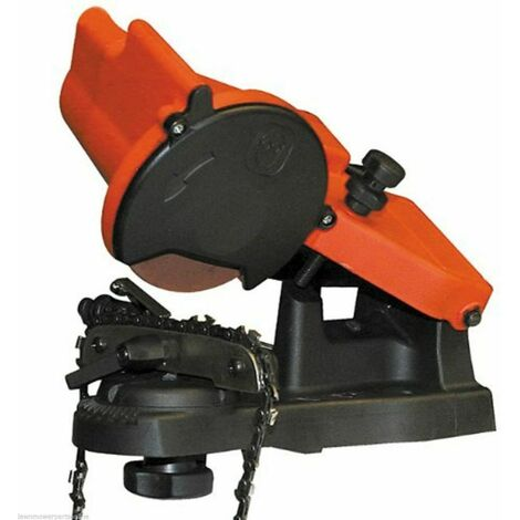 Faithfull FPPCHAINSS 85 Watt Electric Chainsaw Sharpener 230V