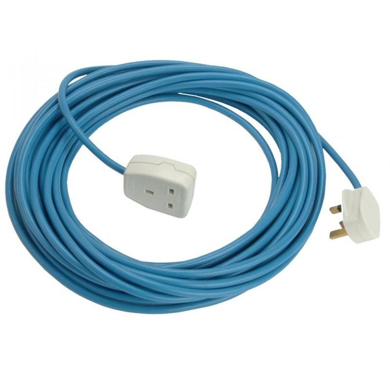 Faithfull Power Plus Blue Plug 240v 16amp