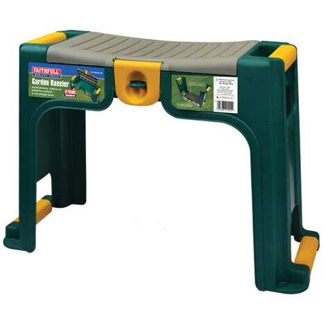 Faithfull Garden Kneeler