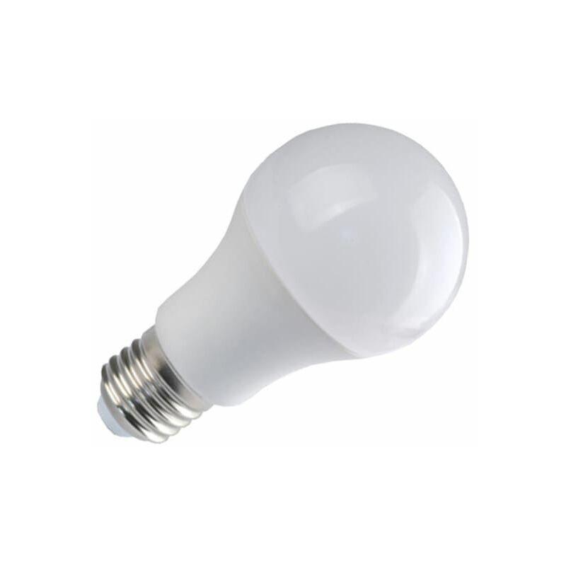 Image of LED Light Bulb A60 110-240V 10W ( SLBA6010W) - FPP