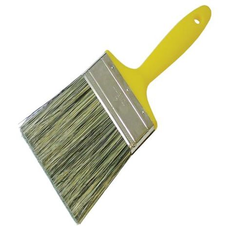 Faithfull Masonry Brush 100mm (4 in)