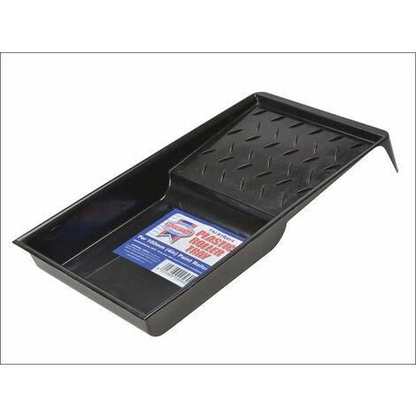 Faithfull Plastic Roller Kit Tray