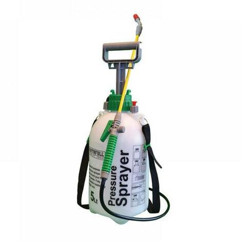 Faithfull Pressure Sprayer 5 Litre