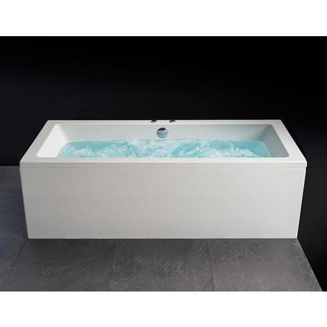 Faldón Lucite© para bañera frontal 180 cm