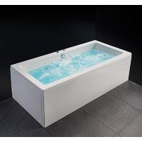 Faldón Lucite© para bañera lateral 75 cm