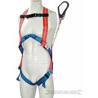 Fall Arrest Kit - Harness & Shock Absorber (255234)