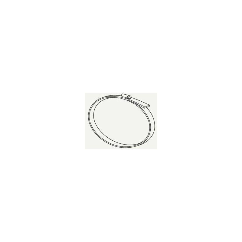 collier de serrage pour gaine ronde | ? 150 - Falmec