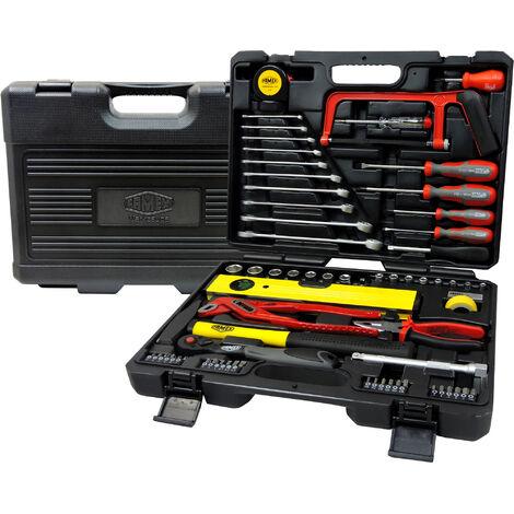 """main image of """"FAMEX 145-48 Boite à outils, Coffret Outillage, Caisse à outils à main"""""""