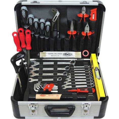 FAMEX 729-94 Coffret d'outils