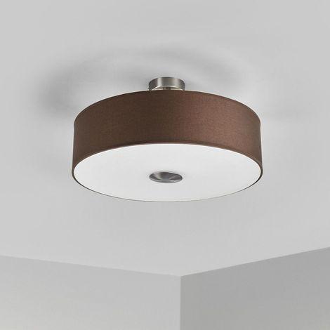 famlightsÄste Deckenleuchte Deckenlampe chrom Flur G4 Halogen