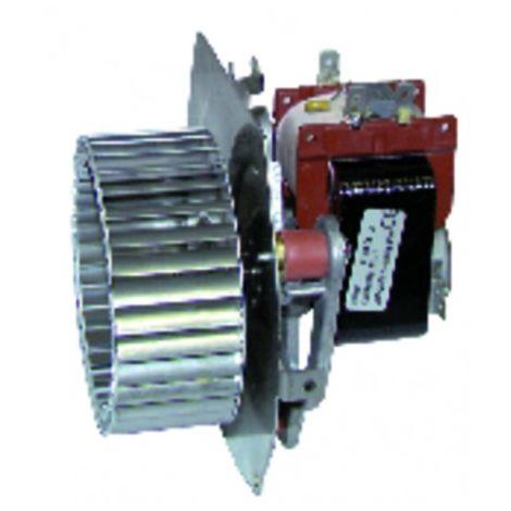 Fan turbine motor - DIFF for Chaffoteaux : 60058027