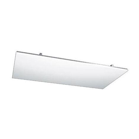 Far Infrared Ceiling Heating Panels White - 750W