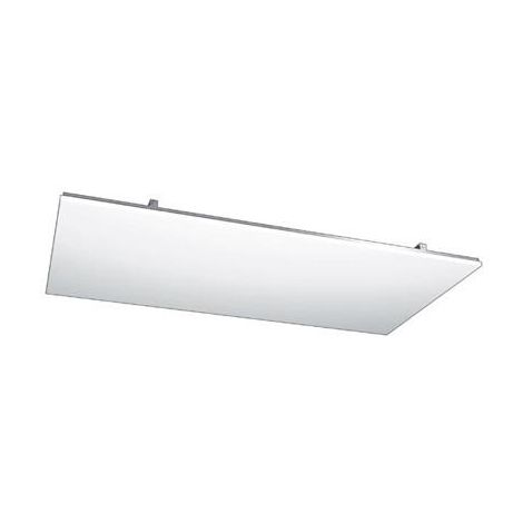 Far Infrared Ceiling Heating Panels White - 900W