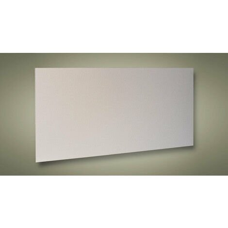 Far Infrared Heating Panels White