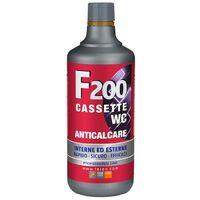 Faren F200 Anticalcare professionale per cassette wc 1l