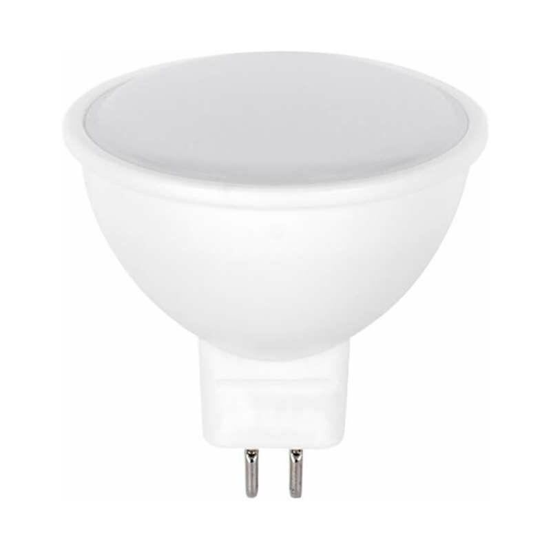 Faretto LED MR16 7 W 12 V con illuminazione da 50 W, Premium | Blanc Neutro 4500K