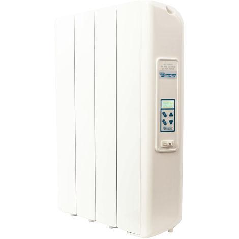 Farho Radiador Eléctrico Bajo Consumo Eco D Ultra