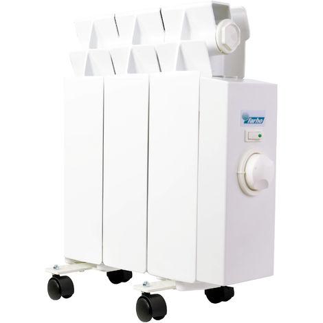 Farho Radiador Eléctrico Bajo Consumo Portátil LPR 330W (3)