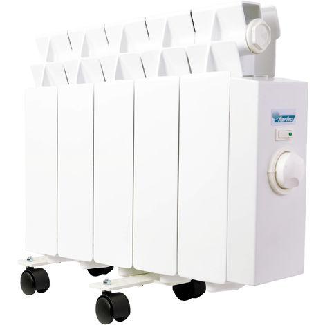 Farho Radiador Eléctrico Bajo Consumo Portátil LPR 550W (5)