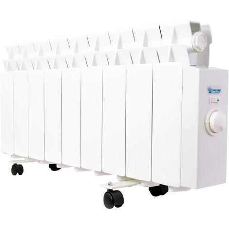 Farho Radiador Eléctrico Bajo Consumo Portátil LPR 675W (9)