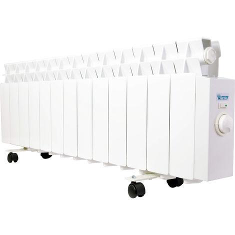 Farho Radiador Eléctrico Bajo Consumo Portátil LPR 975W (13)