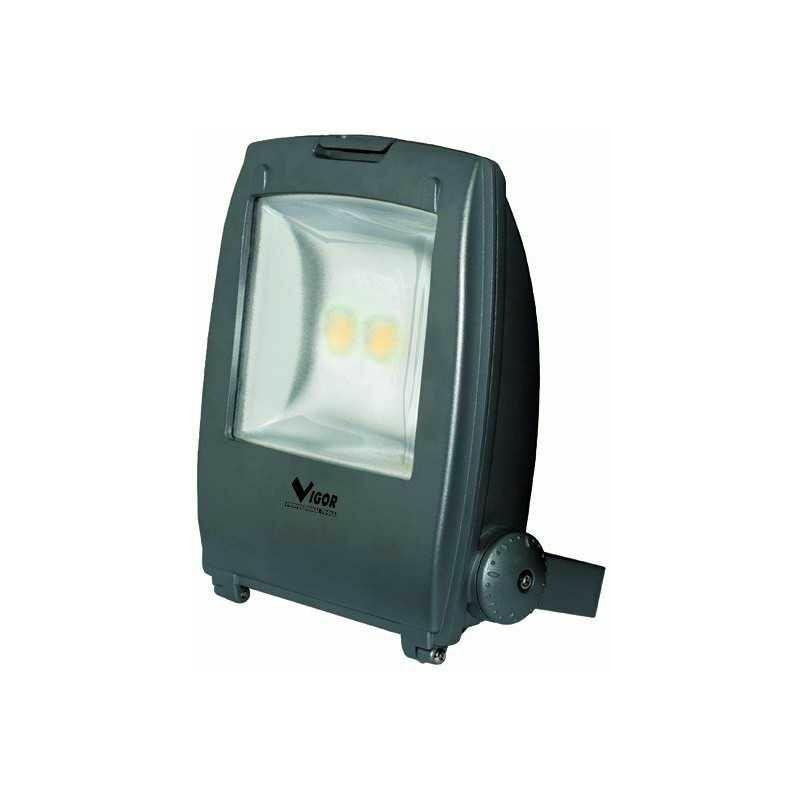 Proiettori Led Star 100W-7400L - Vigor