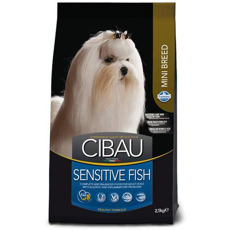 Farmina Cibau Sensitive Fish Mini Pesce