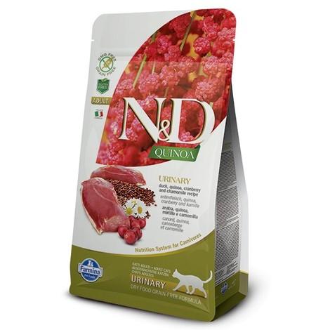 Farmina N&D Gatto, Quinoa In Vari Gusti 300gr e 1,5kg