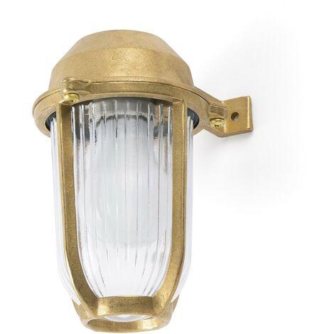 Faro 70997 - BORDA Lampe applique en laiton