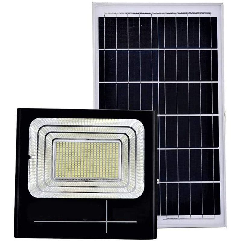 50 luci LED solari per esterni W