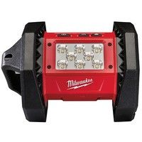 Faro LED da cantiere MILWAUKEE M18 AL-0 18V - 4932430392