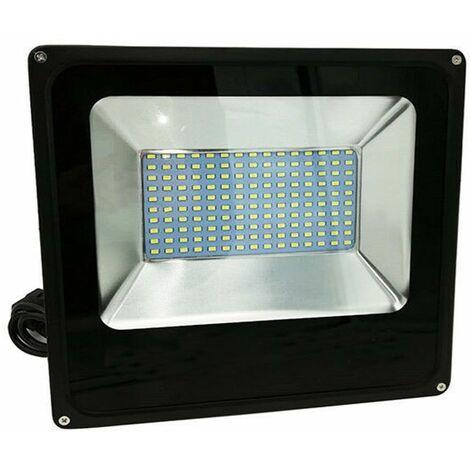 Faro led esterno 50 W luce fredda faretti led ip66 foyu 38047