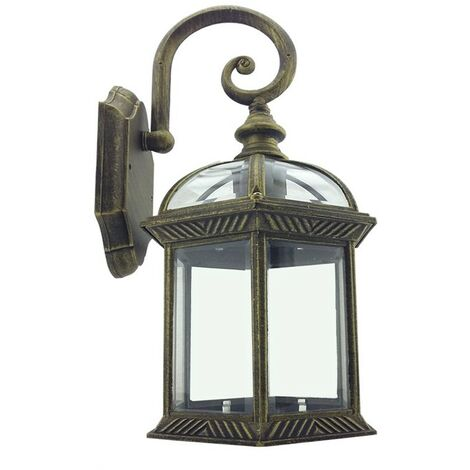 Farol de pared Amapola -Disponible en varias versiones