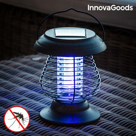 Farol Solar Antimosquitos Sl-800 Innovagoods