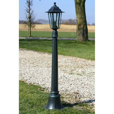 Farola de jardin Preston 105 cm