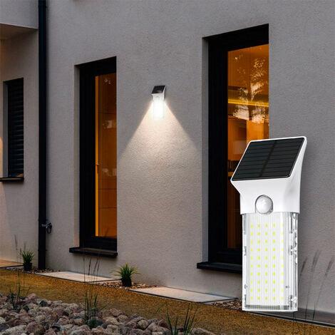Farola solar Luz LED UV germicida movimiento portátil SECURITY
