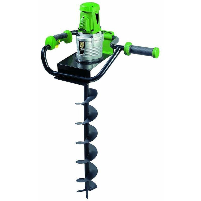 Promotion -Fartools - Tarière électrique 1200 W 560 mm - TE 1200