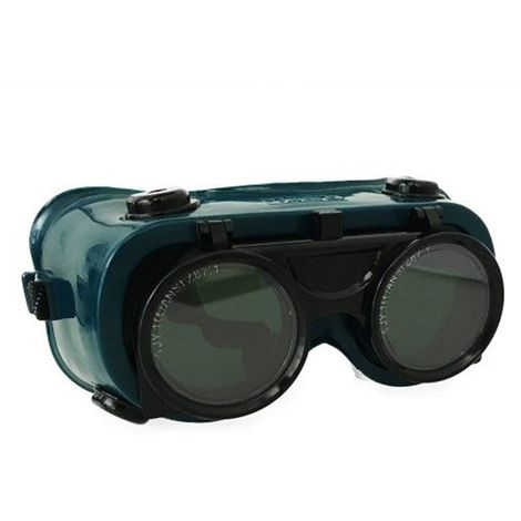 Elegir las mejores gafas de protección en 3 puntos