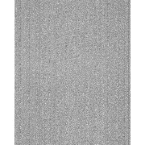 Fashion style plain wallpaper wall EDEM 1015-16 texture striped vinyl extra washable concrete grey
