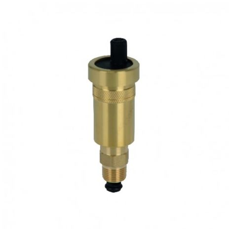 Fast acting drain valve Pc with flap M3/8? - AFRISO : 4001053
