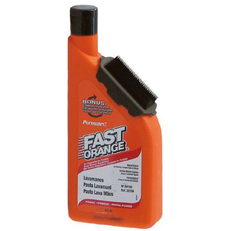 FAST ORANGE LAVAMANOS 400 ML.